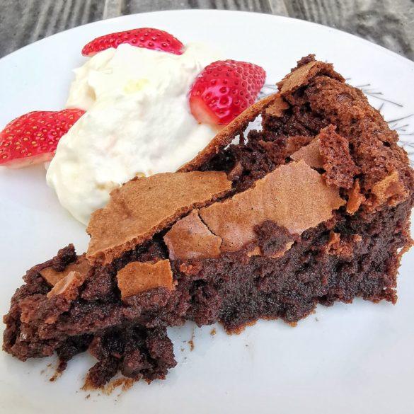 עוגת שוקולד נמסיס